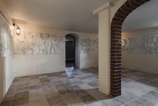 Greta Garbo's Swedish Island Villa Is Up For Sale - Photo 17 of 21 -
