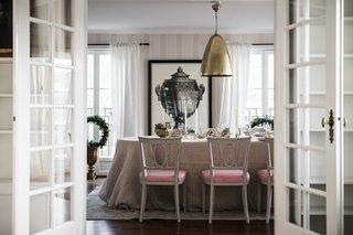 Greta Garbo's Swedish Island Villa Is Up For Sale - Photo 11 of 21 -