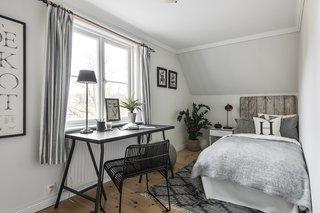 Greta Garbo's Swedish Island Villa Is Up For Sale - Photo 9 of 21 -