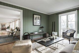 Greta Garbo's Swedish Island Villa Is Up For Sale - Photo 2 of 21 -
