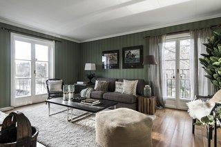 Greta Garbo's Swedish Island Villa Is Up For Sale - Photo 6 of 21 -
