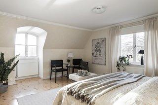 Greta Garbo's Swedish Island Villa Is Up For Sale - Photo 10 of 21 -