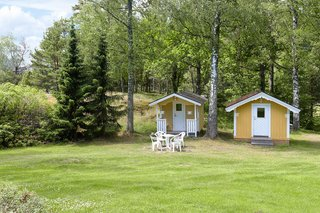 Greta Garbo's Swedish Island Villa Is Up For Sale - Photo 19 of 21 -
