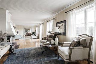 Greta Garbo's Swedish Island Villa Is Up For Sale - Photo 1 of 21 -