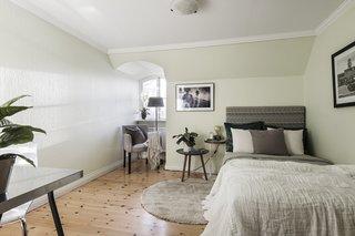 Greta Garbo's Swedish Island Villa Is Up For Sale - Photo 7 of 21 -