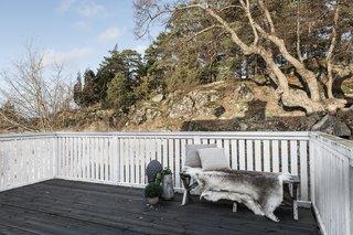 Greta Garbo's Swedish Island Villa Is Up For Sale - Photo 21 of 21 -