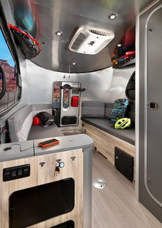 Airstream's Basecamp Is a Lightweight Trailer Stuffed With Smart Travel Solutions - Photo 6 of 14 -