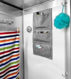 Airstream's Basecamp Is a Lightweight Trailer Stuffed With Smart Travel Solutions - Photo 9 of 14 -