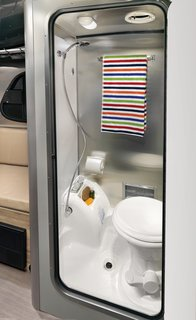 Airstream's Basecamp Is a Lightweight Trailer Stuffed With Smart Travel Solutions - Photo 7 of 14 -
