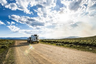 Airstream's Basecamp Is a Lightweight Trailer Stuffed With Smart Travel Solutions - Photo 14 of 14 -