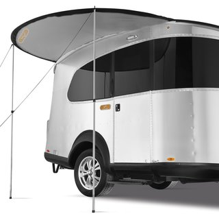 Airstream's Basecamp Is a Lightweight Trailer Stuffed With Smart Travel Solutions - Photo 10 of 14 -