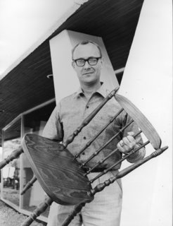 Ingvar Kamprad founded IKEA in 1943.