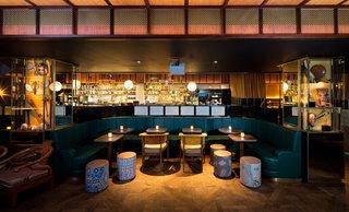 10 London Bars Every Design Lover Should Visit