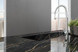 6 Marble Alternatives For Your Kitchen Worktops - Photo 8 of 9 -