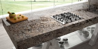 6 Marble Alternatives For Your Kitchen Worktops - Photo 4 of 9 -
