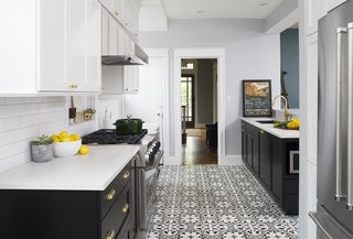 Before & After: Two Masterful Kitchen Renovations by Case ...