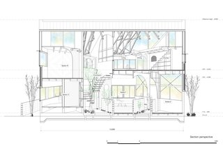 Sectional plan