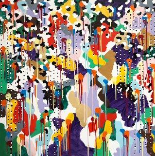 Kaleidoscopic Distortion by Robert Dunt