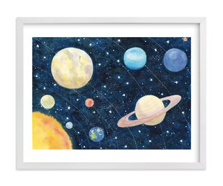 12 Playful Pieces of Art to Instantly Liven Up Your Kid's Room - Photo 2 of 12 -
