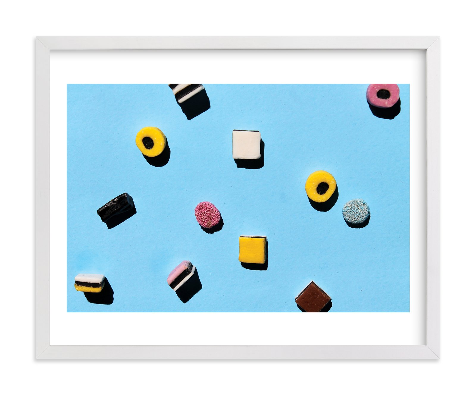 Photo 5 of 13 in 12 Playful Pieces of Art to Instantly Liven Up Your Kid's Room