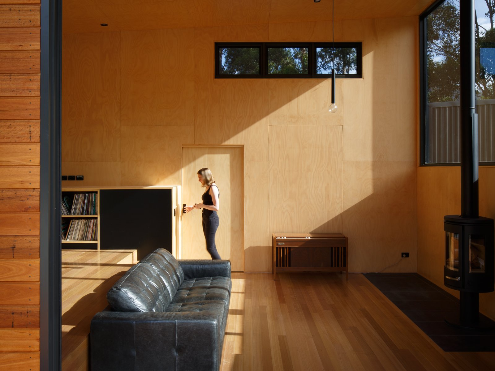 A Melbourne Couple Escape City Living in This Tasmanian Retreat