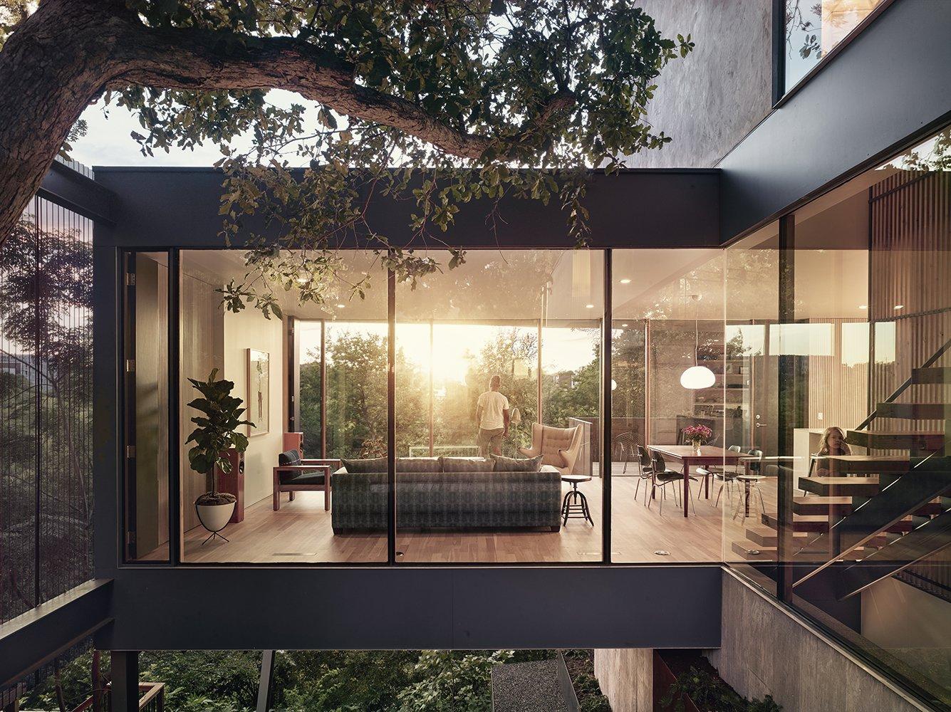 An Award-Winning Austin Home Hits the Market at $1.9M
