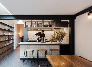 This Renovated Sydney Home Feels Like a Superhero's Secret Lair