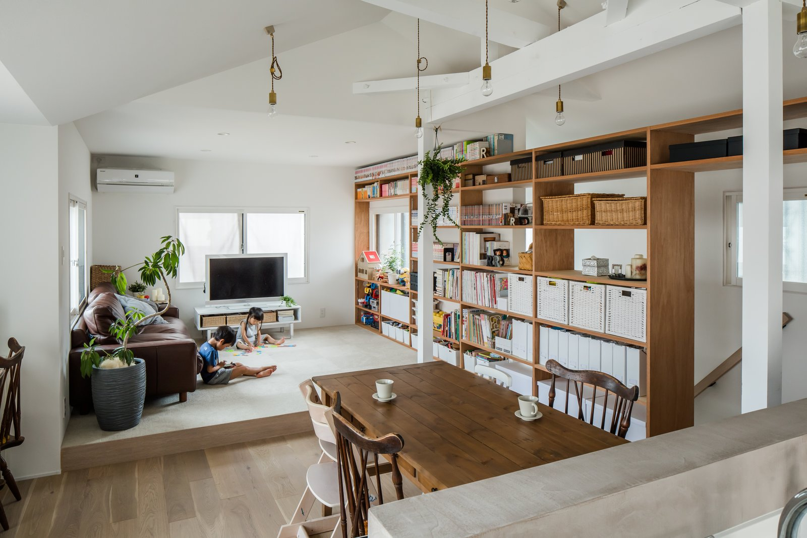 Budget Breakdown A Tired 80s Home In Japan Gets A Bright