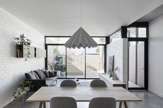 A Historic Melbourne Home Is Respectfully Modernized For A