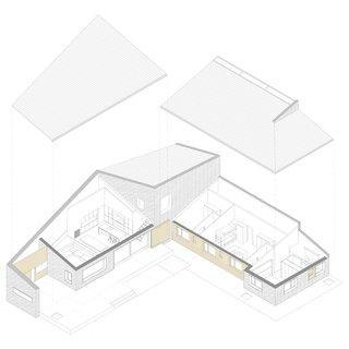 House in La Cerdanya 3D model