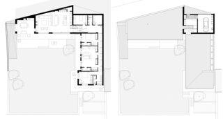 House in La Cerdanya floor plan