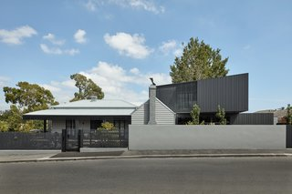 An Old Kit Home Is Transformed Into a Multi-Generational Abode