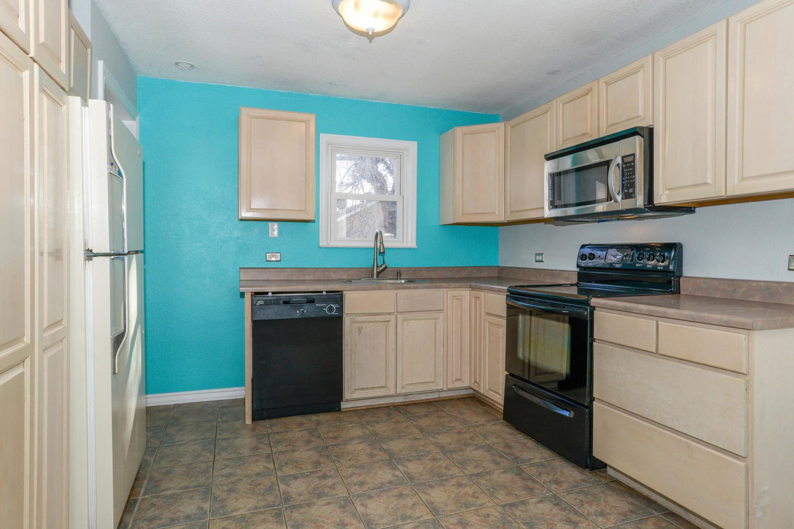 Budget Breakdown: A Denver Kitchen Gets a Beautiful IKEA Makeover For Just $7.8K