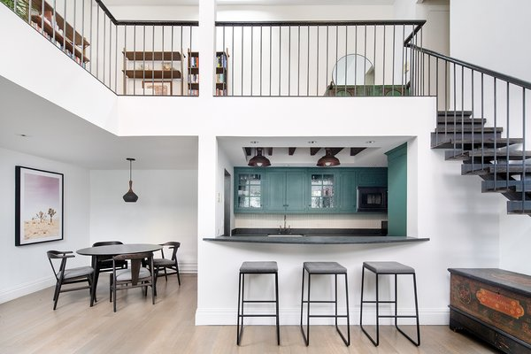 An Updated 1845 Brooklyn Home Hits the Market at $2.95M