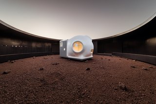 12 Futuristic Homes That Look Like They Belong in Outer Space