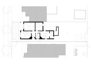 Tetris Extension old floor plan