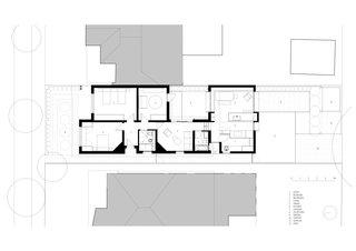 Tetris Extension proposed floor plan