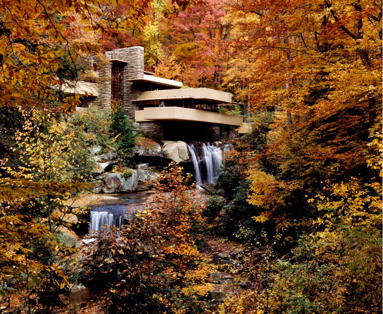 8 Frank Lloyd Wright Buildings Vying For UNESCO World Heritage Status