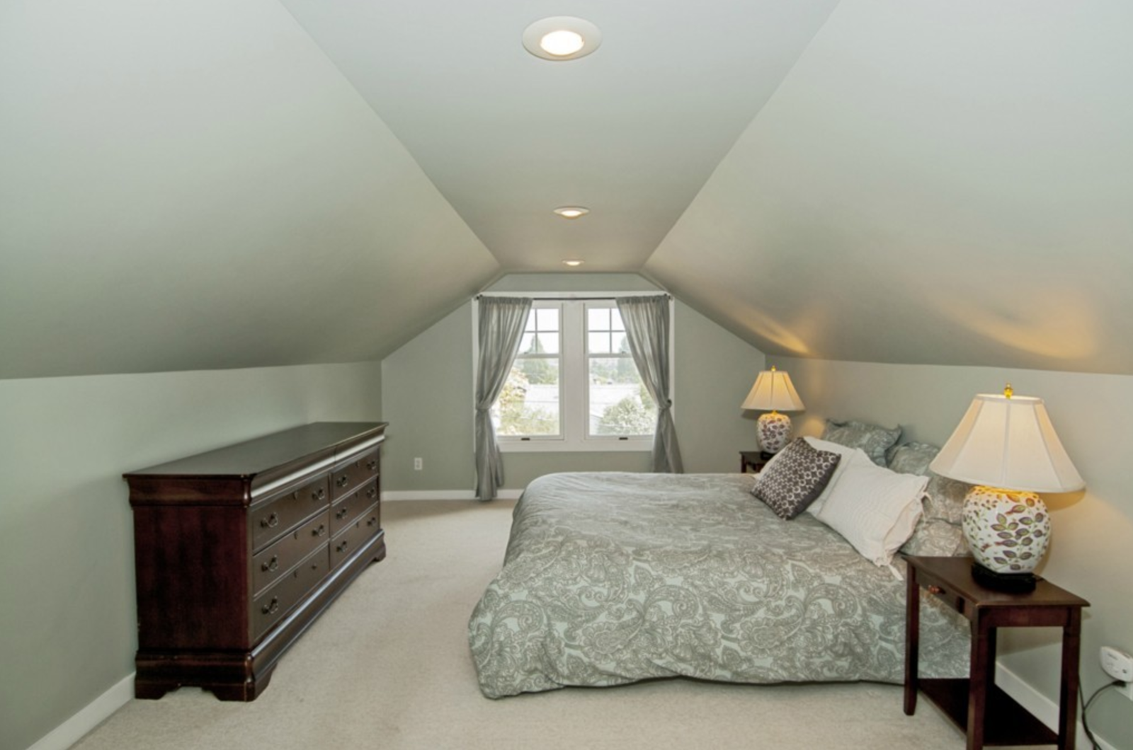 Wallingford Master Suite and Nursery by Casework
