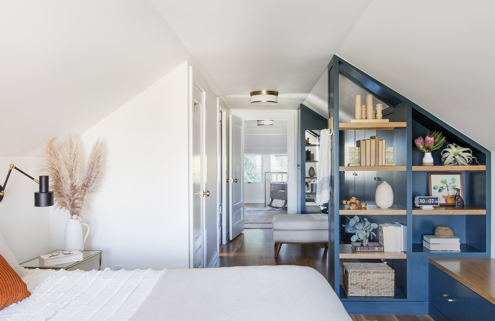 Before & After: A 1912 Seattle Home Gets a Modern Refresh and a New Nursery