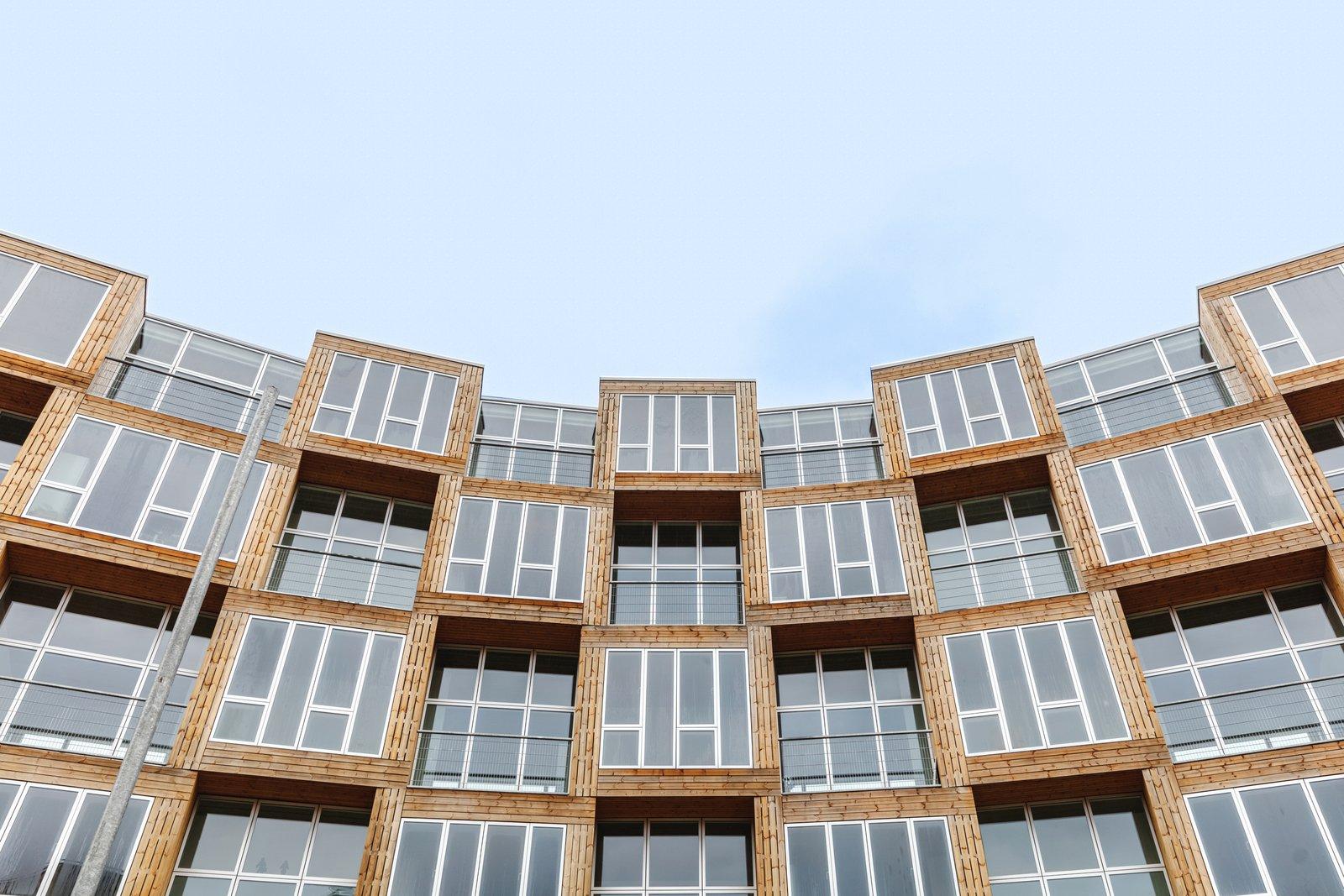 Dortheavej Residence by Bjarke Ingels Group - Dwell