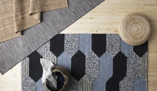 10 Best Places to Buy Chic, Affordable Rugs