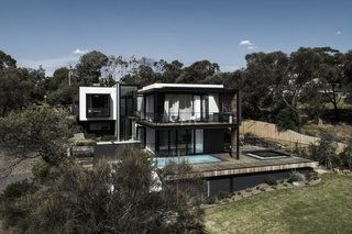 A Superb Australian Home Angles For Seaside Views
