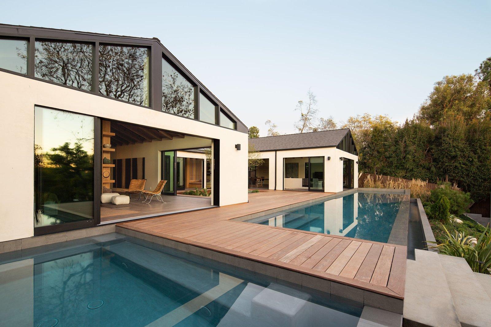 Woodrow by Simo Design