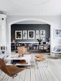 Autumn/Winter Interior Design Inspiration - Photo 2 of 2 -