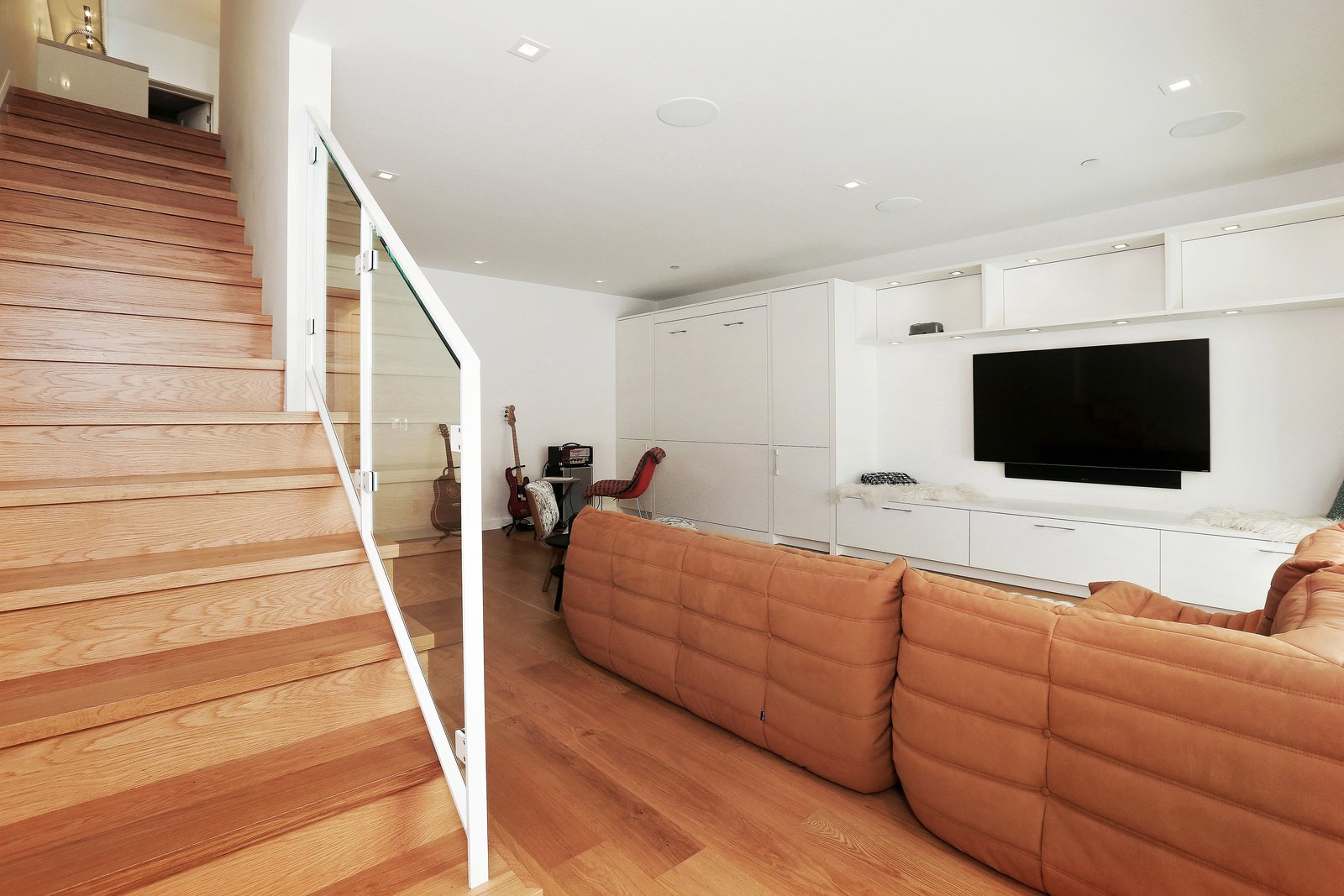 den  Lower Pacific Heights by patrick perez/designpad architecture