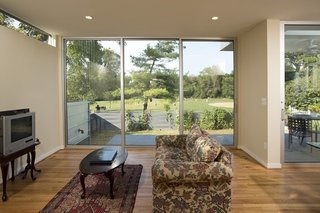 A Contemporary Twist to a Cape Cod Addition - Photo 6 of 7 -