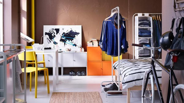 Our top 2017 IKEA catalogue wish list - Dwell