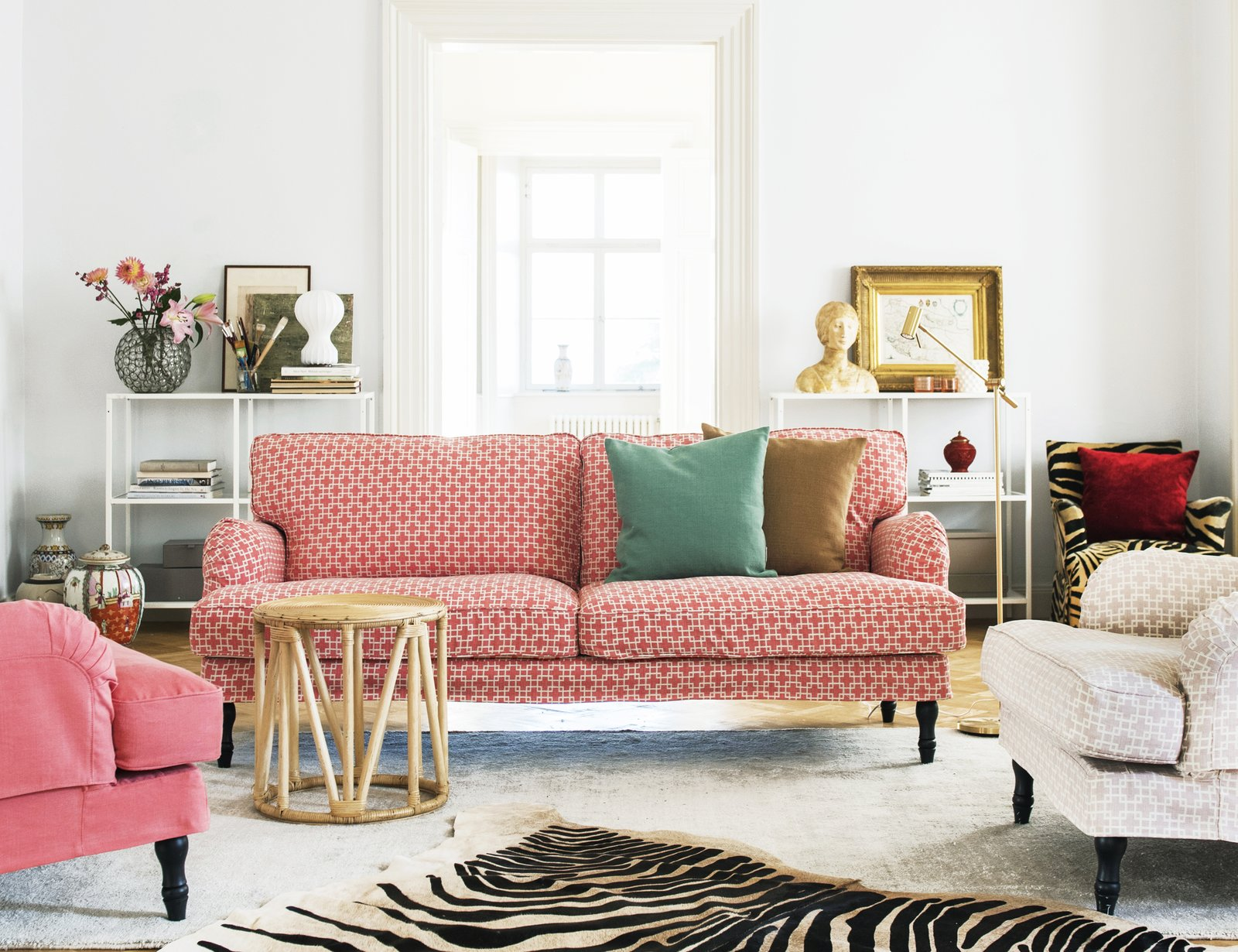 How To Choose An Ikea Sofa Match Your Personal Interior Style
