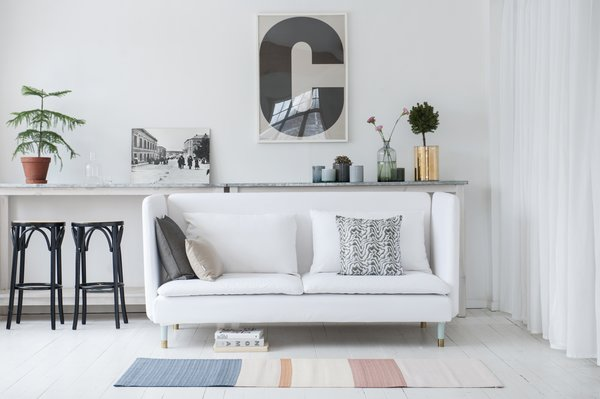 Soderhamn Ikea Hoekbank.How To Choose An Ikea Sofa To Match Your Personal Interior Style Dwell